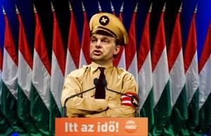 Orbán Dictator