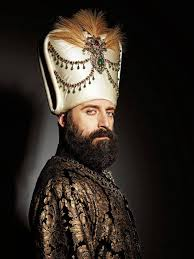Suleyman Magnificul