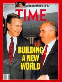 malta Bush si Gorbaciov