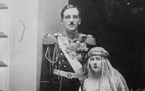 Mignon Marioara a Romaniei regina Serbiei Iugoslaviei