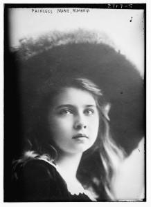 Printesa Mignon Marioara a Roamniei