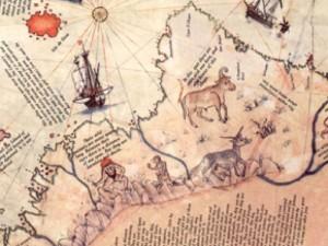 Detalii Coasta Americii de Sud