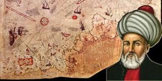misterul hartii piri reis