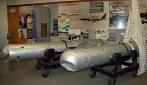 Bombele cazute in Spania 1966 in Palomares