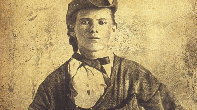 Jesse James legenda vestului salbatic. 2