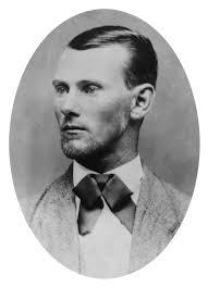 Jesse James matur