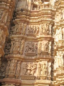 Kandariya Mahadeva templul placerilor interzise
