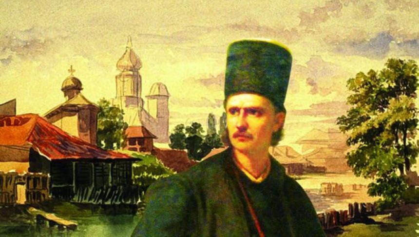 comoara lui Tudor vladimirescu