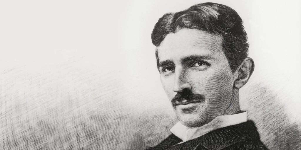Nikola Tesla, povestea unui geniu - Teorii Secrete