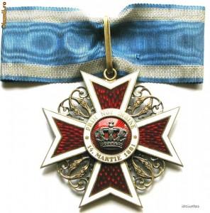 ordinul Coroana Romaniei