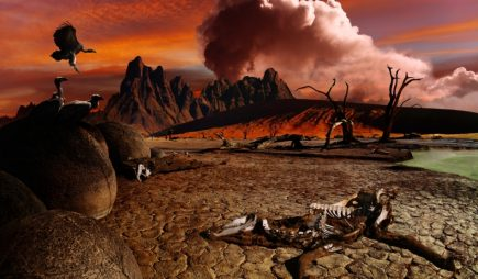 extinctie in masa