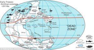 harta extinctie 252