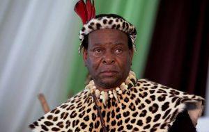 zulu+king
