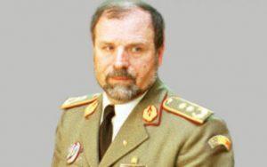 Generalul Mircea Chelaru
