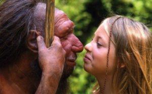 omul de neandertal 2