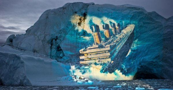 titanic 1912 viitor, titan, robertson