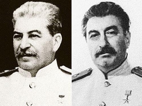 dublura lui stalin felix dadaev