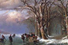 """1816 """"Anul Fara Vara"""" unul dintre cele mai bizare fenomene meteo din istoria recenta"""