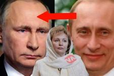 Putin este mort si a fost inlocuit cu o sosie. Declaratiile uimitoare ale fostei sotii Ludmila