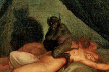 Demoni Sexuali