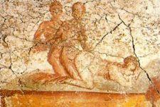 Sexul in Roma antica, si nu numai